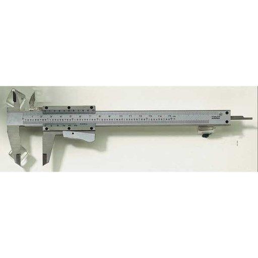 View a Larger Image of Precision Vernier Caliper, Model MG6001DC