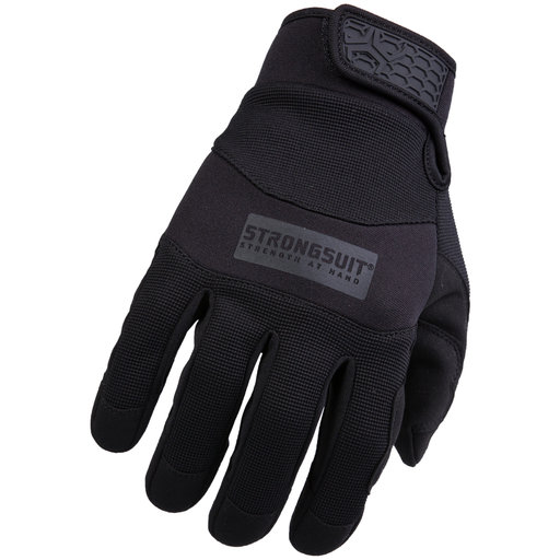 View a Larger Image of General Utility Mens Gloves, Black, XL