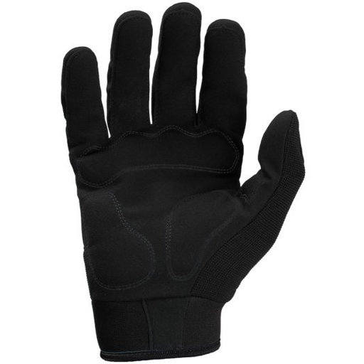 View a Larger Image of General Utility Mens Gloves, Black, Large