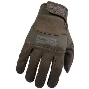 General Utility Mens Gloves, Sage, Large