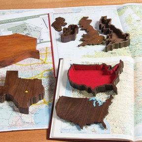 Geo Boxes - Paper Plan