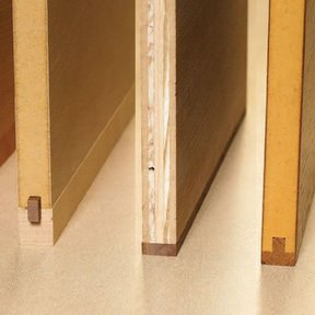 Getting the Edge on Plywood - Downloadable Technique