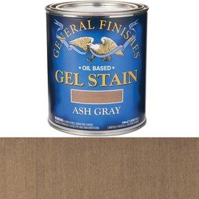 Ash Stain Gel Solvent Based Quart
