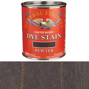 Pewter Dye Water Based Pint