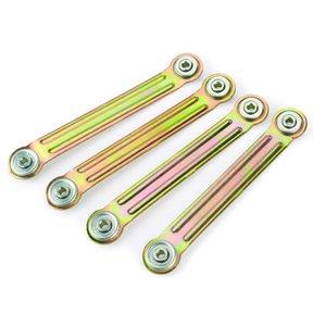 Glider Bracket Hardware 4 pc