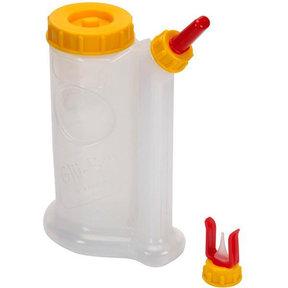 Glu-Bot Glue Bottle, 16 -oz