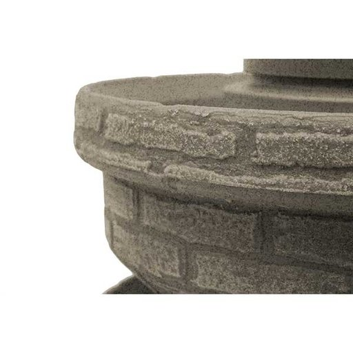 View a Larger Image of Good Ideas English Composting Garden, 3 pack, Sandstone
