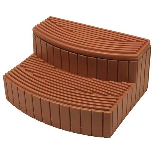 View a Larger Image of Good Ideas Stora Step, Terra Cotta