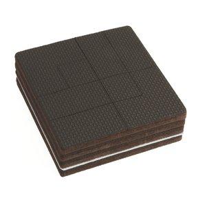 """4"""" SquareGorilla Pads"""