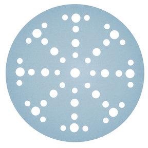 Granat D150 Sanding Disc, P1000, 50 pieces