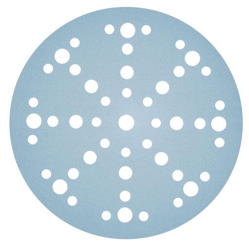 View a Larger Image of Granat D150 Sanding Disc, P500, 100 pieces