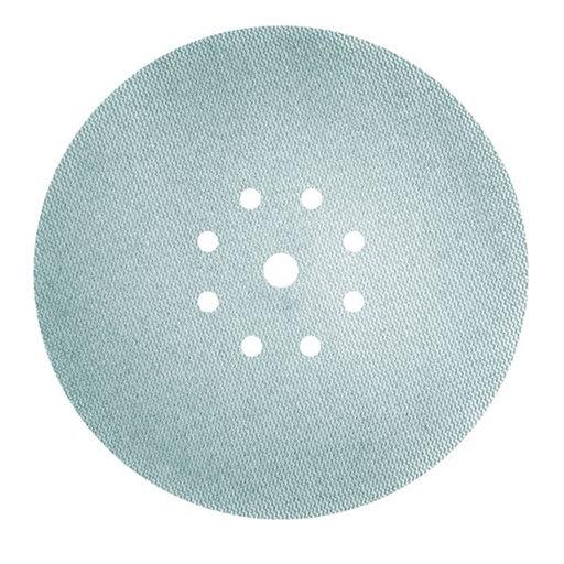 View a Larger Image of Granat Net D225 Sanding Disc, P150, 25 pieces