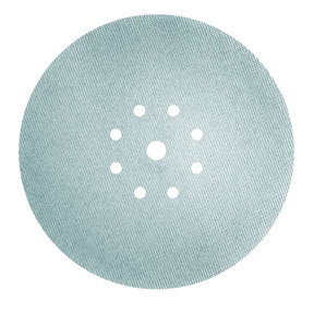 Granat Net D225 Sanding Disc, P220, 25 pieces