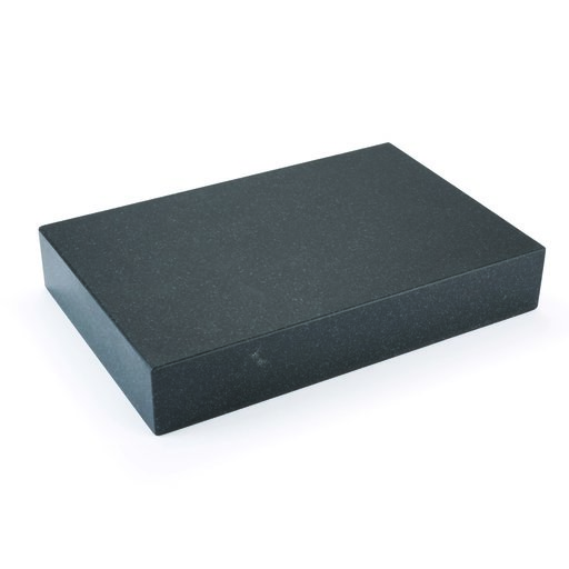 """View a Larger Image of Granite Surface Plate 12"""" x 18"""" x 3"""" A Grade"""