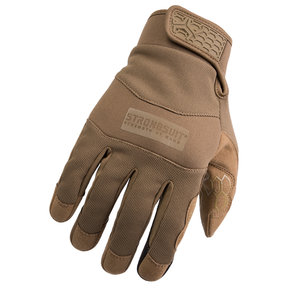 Grasper Gloves, Coyote, Small