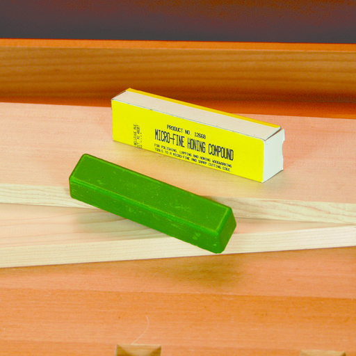 View a Larger Image of Green Chrome Oxide Compound, 6 oz.