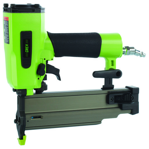 View a Larger Image of 18ga 2in Nailer Green Buddy