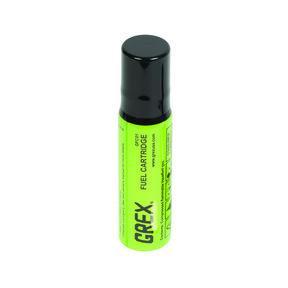 Cordless Fuel Cartridge for Grex GC1850 Brad Nailer- 4 Pack