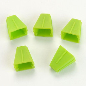 Replacement No-mar Tubber Tips - 5 Pack