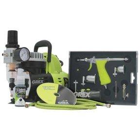 Tritium TS3 Airbrush Combo Kit