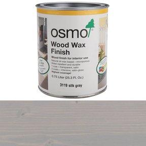 Wood Wax Silk Grey 3119.75 l
