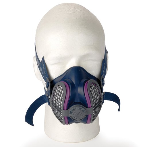 View a Larger Image of GVS Elipse P100 Mask S/M