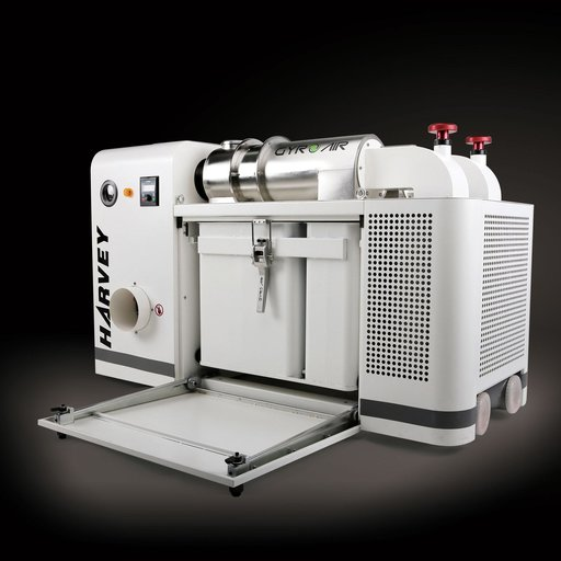 View a Larger Image of Gyro Air Dust Processor, G700 with Remote Control