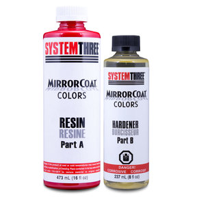 Mirrorcoat Red 1.5 Pt