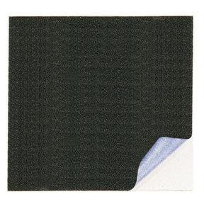 "Felt 35-3/4"" x 23"" Self-adhesive Green Sheet"
