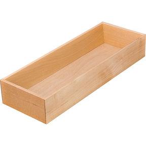 """Fineline Kitchen Cutlery Box 1 – Birch – 4-1/8"""" x 11-13/16"""" x 1-15/16"""""""