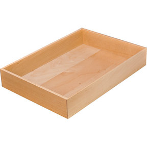 """Fineline Kitchen Cutlery Box 2 – Birch – 8-5/16"""" x 11-13/16"""" x 1-15/16"""""""