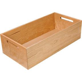 """Fineline Kitchen Storage Box 1 – Birch – 8-5/16"""" x 16-11/16"""" x 4-3/4"""""""