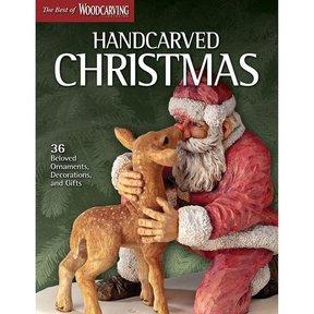 Handcarved Christmas