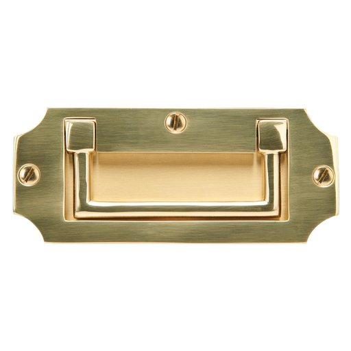 View a Larger Image of Large Chest Handle