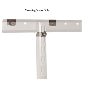 Hardware Pack: Standard & Hang Rail Mounting Screws