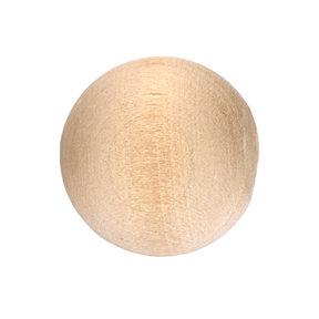 """Hardwood Ball 1"""" Dia., 6-piece"""