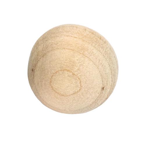 """View a Larger Image of Hardwood Ball 3/4"""" Dia., 8-piece"""