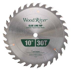 "Glue Line Rip Saw Blade 10"" 30T"