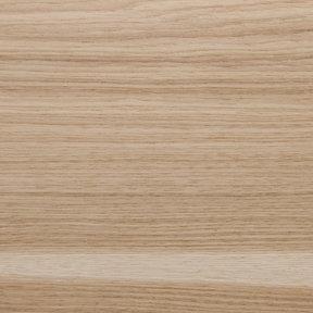 Hickory/Pecan, Flat Cut 4'X8' Veneer Sheet, 3M PSA Backed