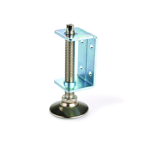View a Larger Image of U-Bracket Levelers 4 pc