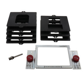 HingeMate300  Drop-In Router Template System