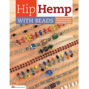 Hip Hemp with Beads