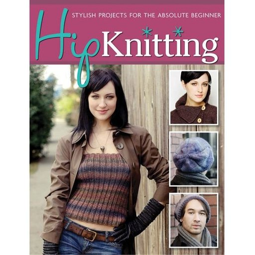 View a Larger Image of Hip Knitting