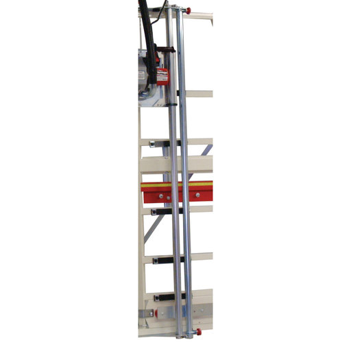 View a Larger Image of Hold Down Bar for Safety Speed 6400, SR5, SR5U, 3400 Vertical Panel Saws/Routers