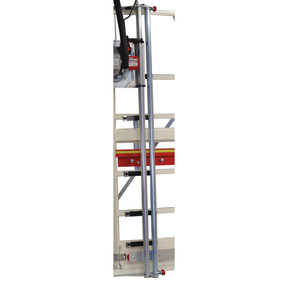 Hold Down Bar for Safety Speed C5 and H5 Vertical Panel Saws
