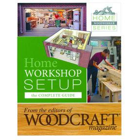 Home Workshop Setup the Complete Guide
