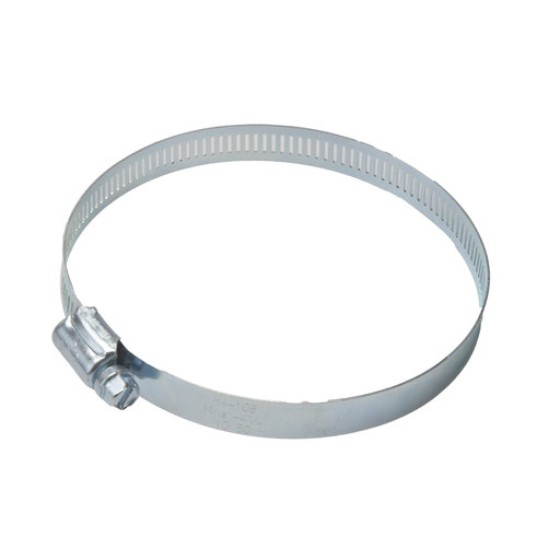 """View a Larger Image of Hose Clamp, Standard 4"""""""