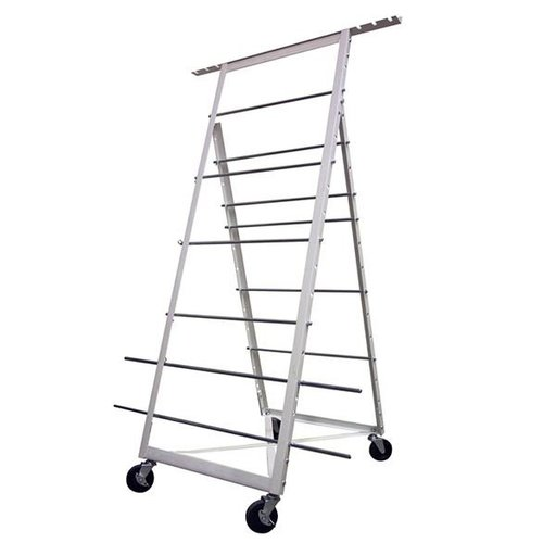 View a Larger Image of Clamp Rack