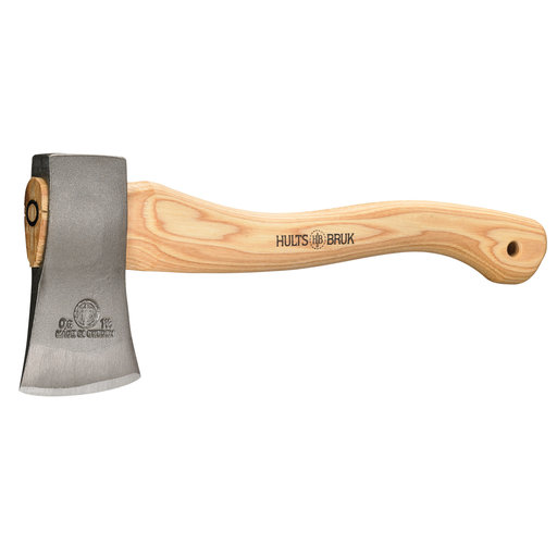 View a Larger Image of Hults Bruk Tarnaby Hatchet 1.25lb 15in Handle