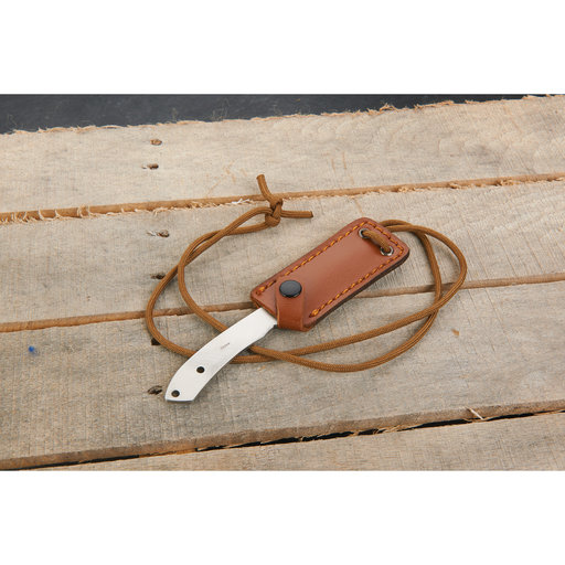 View a Larger Image of Hunter's Neck Fixed Blade Knife Kit